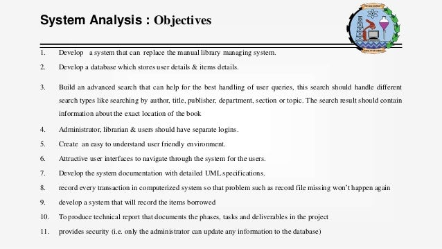 Online library managment thesis by bilal khattak.