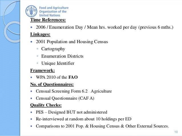 Time References:  2006 / Enumeration Day / Mean hrs. worked per day (previous 6 mths.) Linkages:  2001 Population and Ho...