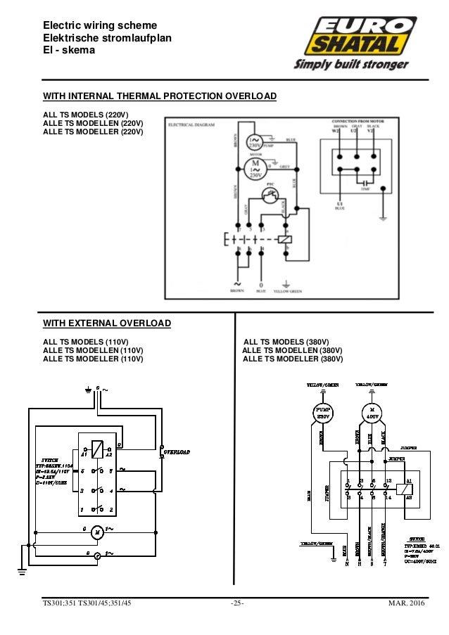 Charmant Diagramm Des Elektrischen Stroms Ideen - Die Besten ...