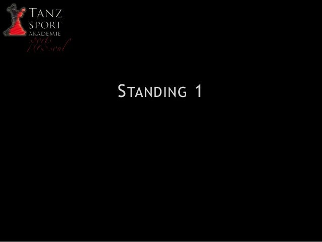 STANDING 1