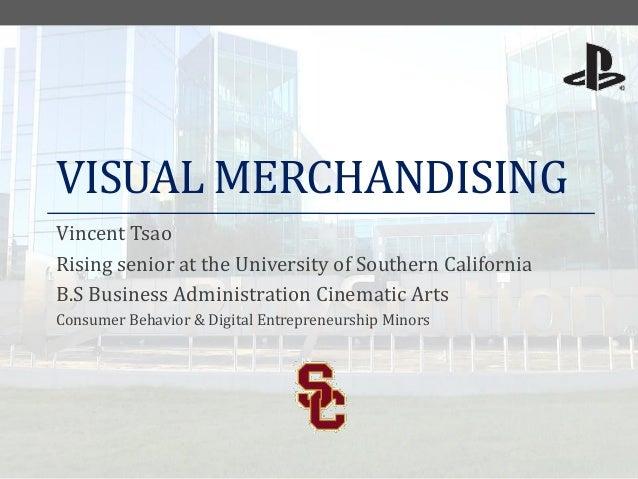 Visual Studies Careers & Outlook
