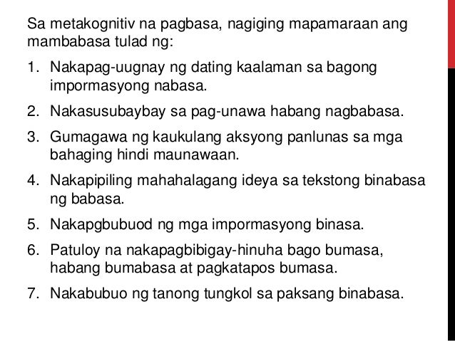 Ano Ang tawag sa dating kaalaman ng mambabasa dating Barbie dukker