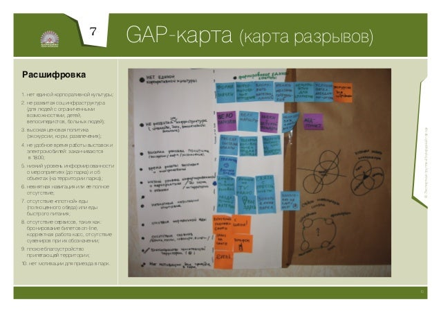 8                                             Генерация идей и сервисовРасшифровка1. формирование единой корпоративной   к...