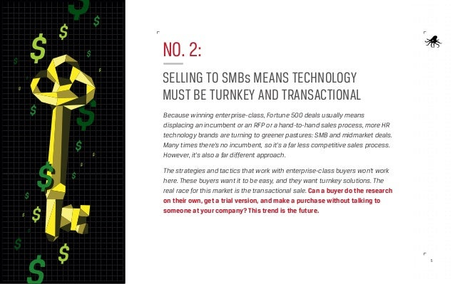 7 b2b marketing trends every hr tech brand needs to know in 2014 level 3 4 5 fandeluxe Choice Image