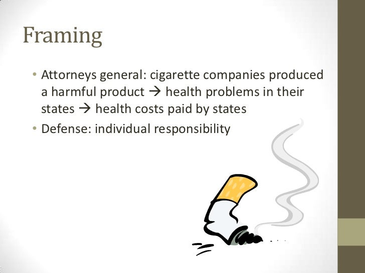 cigarette litigation Contact a tobacco litigation lawyer or law firm to represent you in your lawsuit choose the best attorney using lawyerscom peer rating and review system.