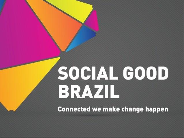 TechSoup Global Summit presentation