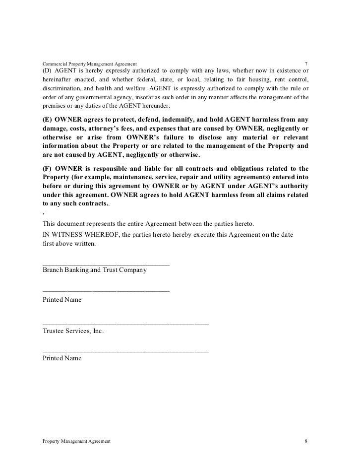 Property Management Termination Letter Sample from image.slidesharecdn.com