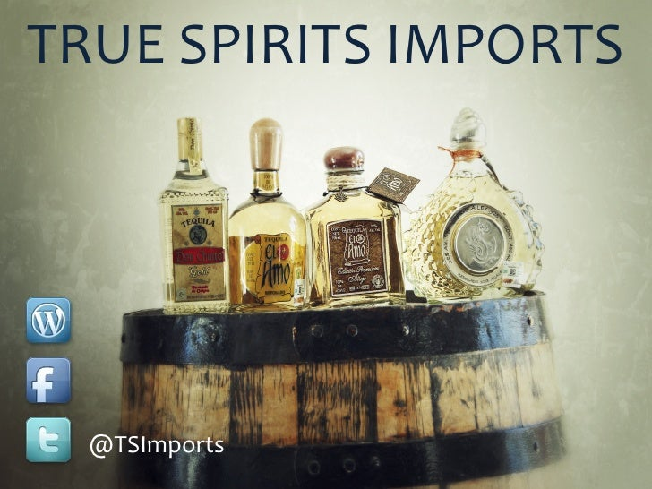 TRUE SPIRITS IMPORTS  @TSImports