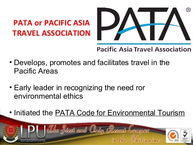 Tsm organizations member countries 20 pata or pacific asia travel publicscrutiny Images