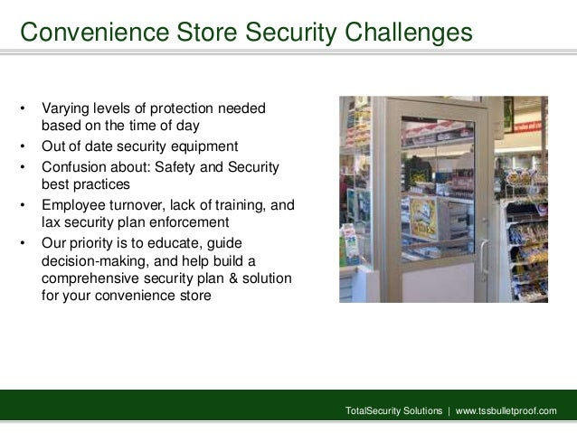 introduction of convenience store Convenience store evaluation and analysis of processes for reduction in hourly sales associate turnover  introduction company abc is a privately held company that owns and operates over 60 convenience stores within the states of mn, wi, sd, and mi the company has approximately 650.