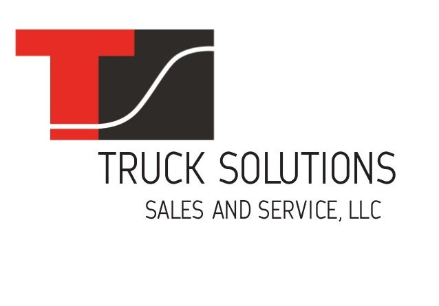 TRUCK SOLUTIONS SALES AND SERVICE, LLC Mark C.Jarvis, President 125 Industrial Drive North Smithfield, RI 02896 P.O.Box 97...