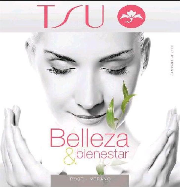 Catalogo Tsu 4.2009