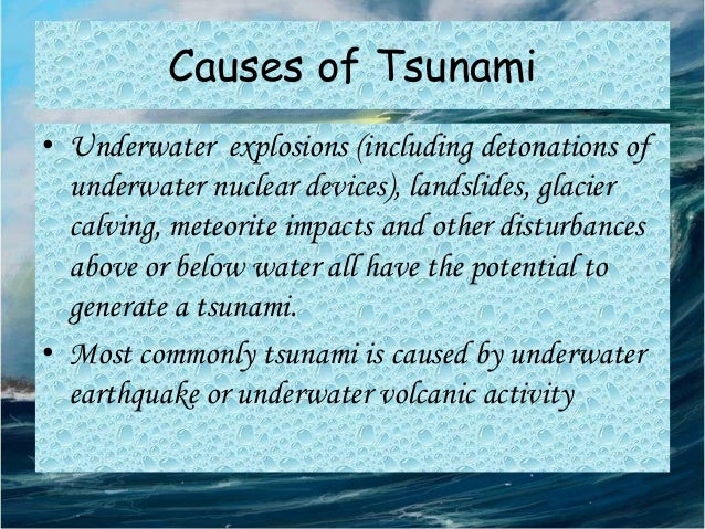 cause and effect tsunamis Date: 28/29 august 1883 source: distant cause: volcanic  volcano in  indonesia is one example of an eruption-caused tsunami  these are some of  the largest effects recorded worldwide outside the zone not affected by the  tsunami.