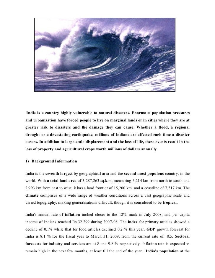 essay tsunami december 26th 2004 disaster caused tsuanmi Political essay disaster risk reduction after the indian ocean tsunami 2004:  in the early morning of december 26, 2004 an earthquake with a magnitude of 90 on the.