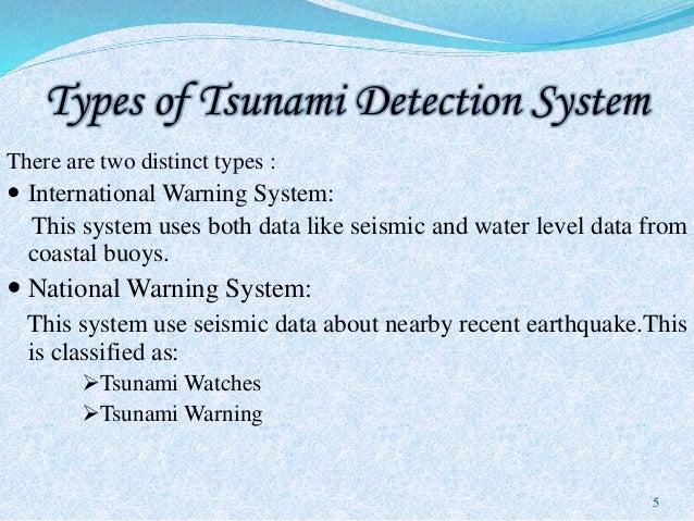 tsunami detection 0 tsunami detection by ionospheric sounding: new tools for oceanic monitoring giovanni occhipinti institut de physique du globe de paris france 1introduction.