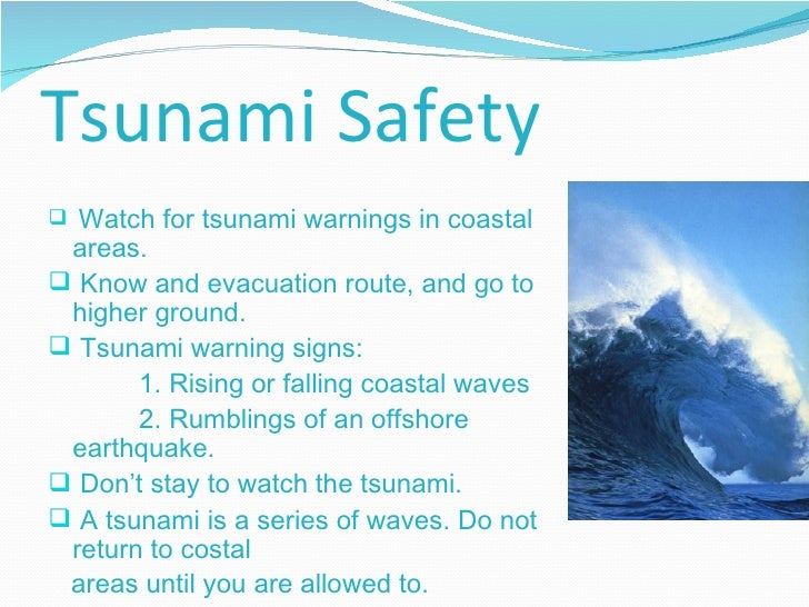 1 4 tsunamis quinn and cole