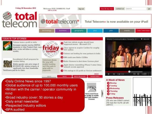 TELECOM NEWSLETTER PDF DOWNLOAD