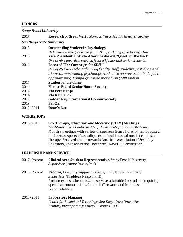 stony brook career center resume