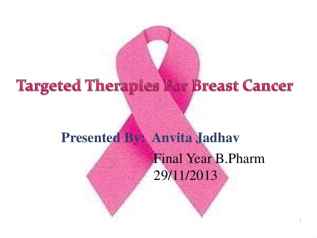 Presented By: Anvita Jadhav  Final Year B.Pharm  29/11/2013  1