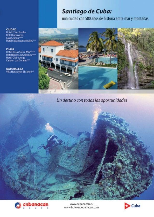 www.cih.cu E n Cuba, a partir de la puesta en vigor de la Ley 118/2014 de inversión extranjera, ha crecido el interés de p...