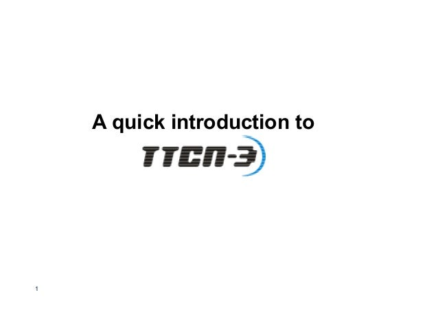 1A quick introduction to
