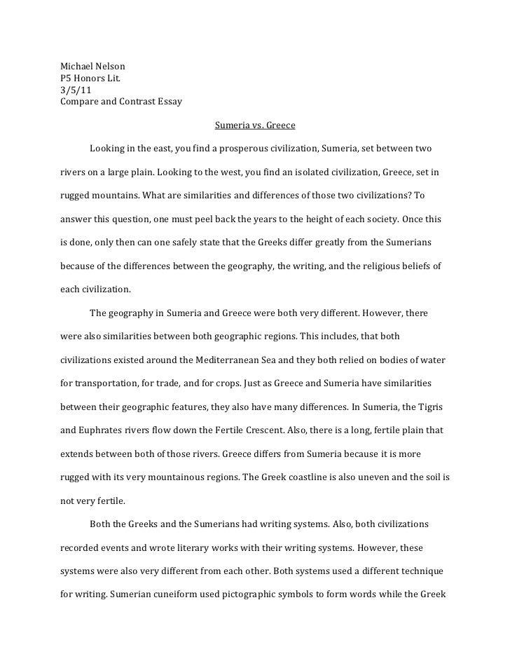 argumentative essay global no homework