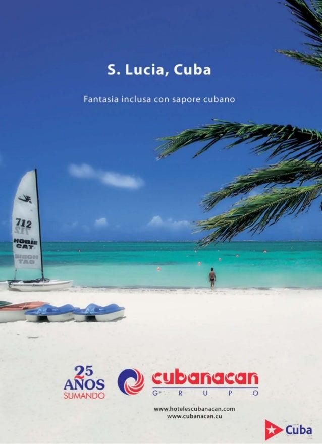 travel  Travel Trade Caribbean Anno XIII Numero 222 Ottobre 2013  Collaborazione tra TTC-Travel Trade Caribbean e La Roman...