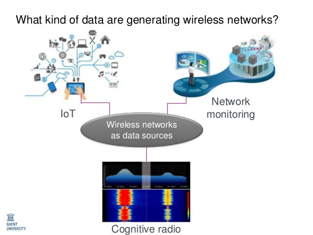a review of wireless networking