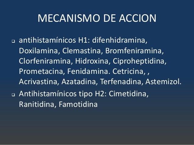 grupos farmacologicos de mayor uso en pediatria