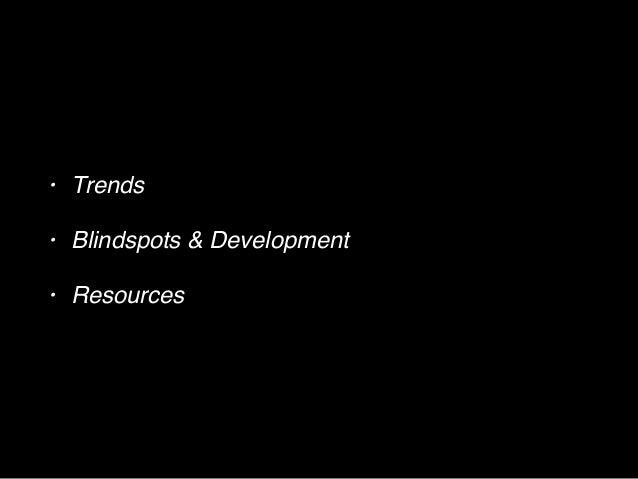 2016 Recruiting Trends: Triangle Technical Recruiters Association Slide 3