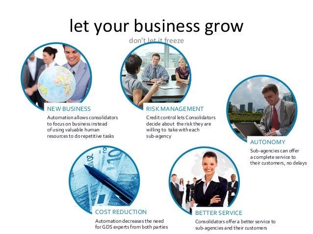 let  your  business  grow   don't  let  it  freeze   Credit  control  lets  Consolidators      ...