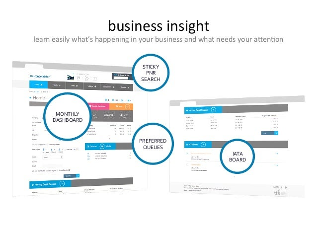 business  insight   learn  easily  what's  happening  in  your  business  and  what  needs  your ...
