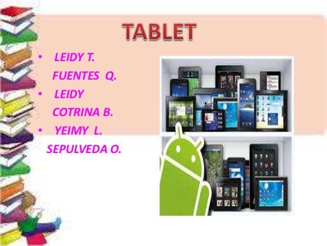• LEIDY T. FUENTES Q. • LEIDY COTRINA B. • YEIMY L. SEPULVEDA O.