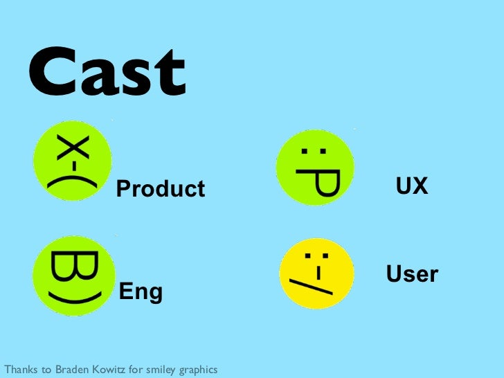 Talk to your Fantastic Users @Angelpadorg Slide 2