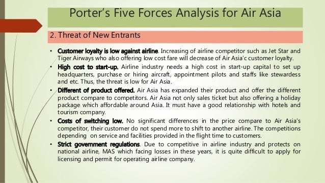 porter s five forces for philippine airline 1 soft drink industry five forces analysis: soft drink industry is very profitable, more so for the concentrate producers than the bottler's this is.