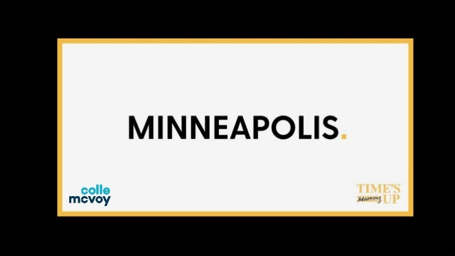 Minneapolis Never doubt that a small group of thoughtful, committed, citizens can change the world. Indeed, it is the only...