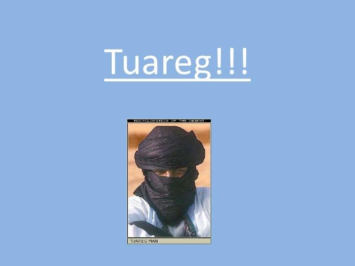 Tuareg!!!<br />