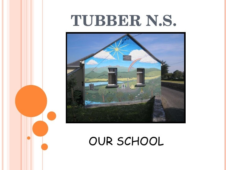 TUBBER N.S. OUR SCHOOL