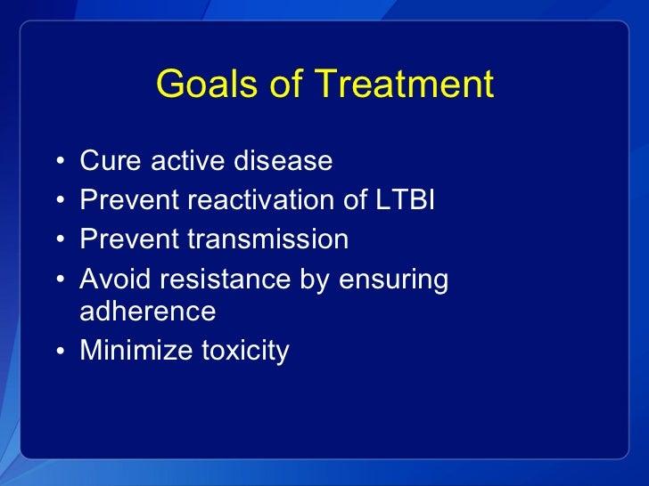 Tuberculosis Treatment Symposia - The CRUDEM Foundation