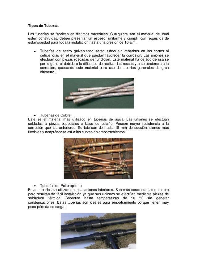 Tuberias agua fria agua caliente - Detectores de tuberias de agua ...