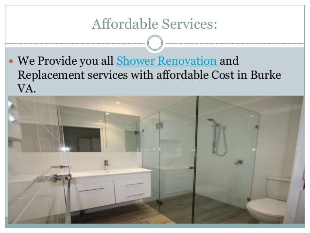 Tub Replacement Cost Amp Shower Replacement Parts Burke Va