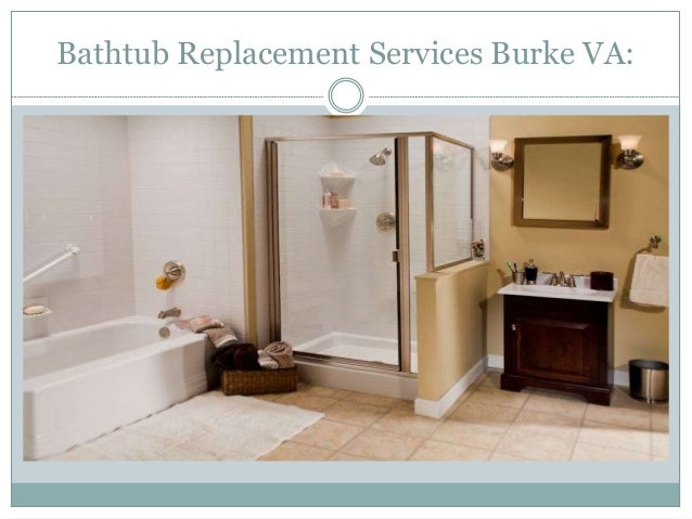 Tub Replacement Cost Shower Replacement Parts Burke VA