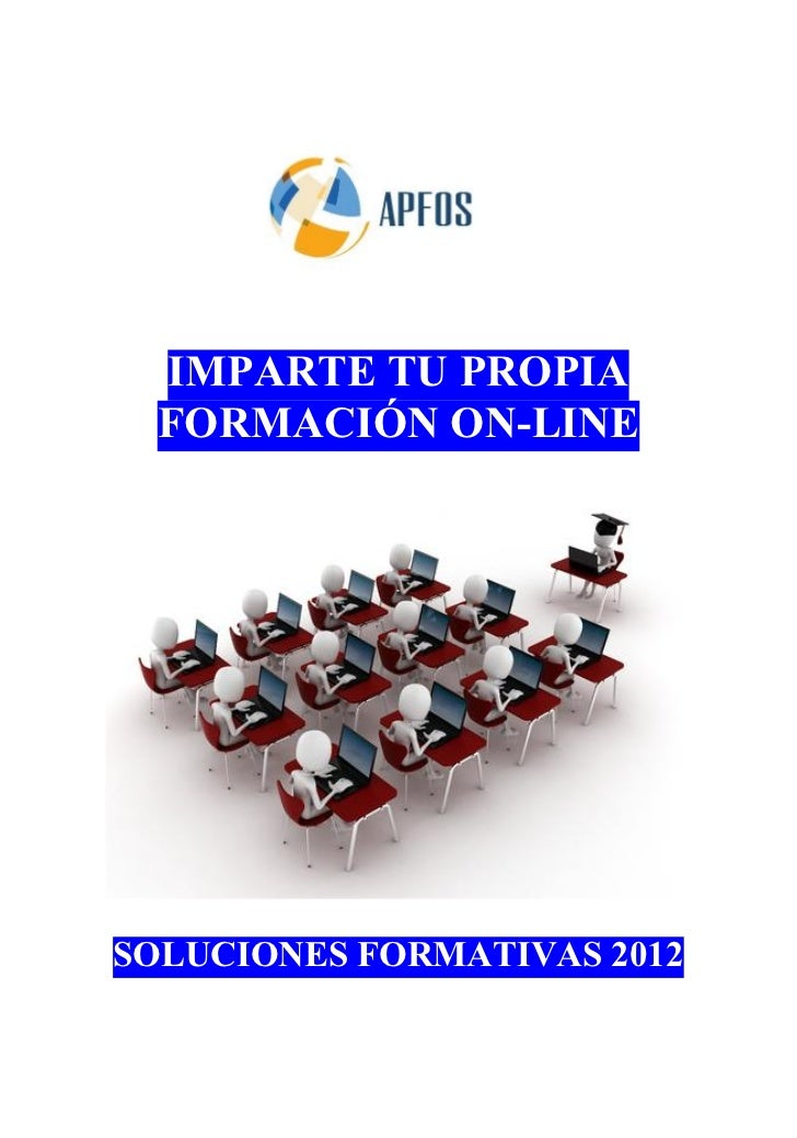 Tu campus virtual (Servicios E-learning)