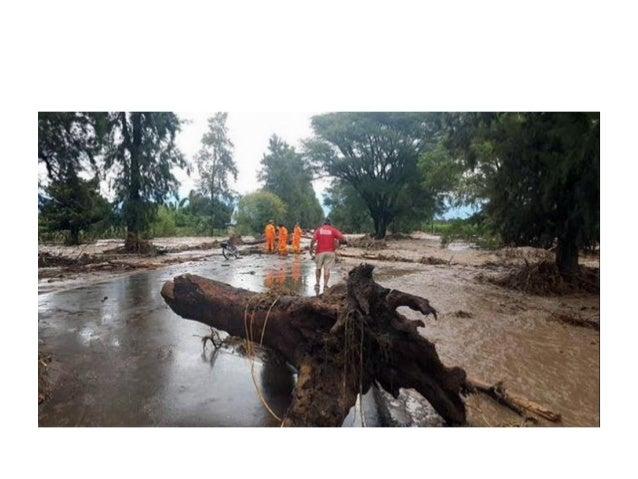 Emergencia en Tucumán: evacuan a dos poblaciones completas por las inundaciones Slide 2