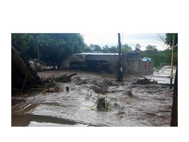 Emergencia en Tucumán: evacuan a dos poblaciones completas por las inundaciones Slide 3