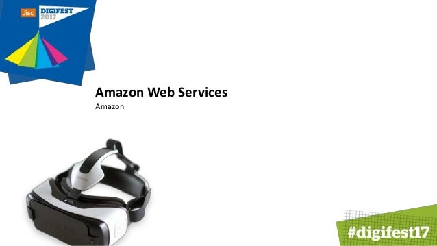 Amazon Web Services Amazon