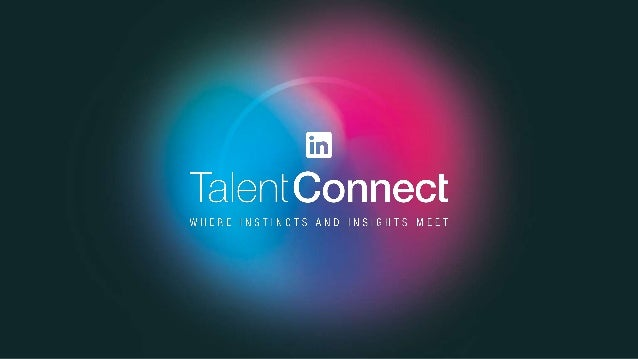 Surge Hiring Jeff Weiner Chief Executive Officer Emily Campana Director, Talent Acquisition, LinkedIn Vidya Rao Manager, T...