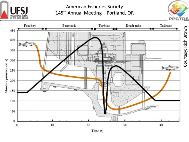 American Fisheries Society 145th Annual Meeting – Portland, OR Courtesy:RichBrown