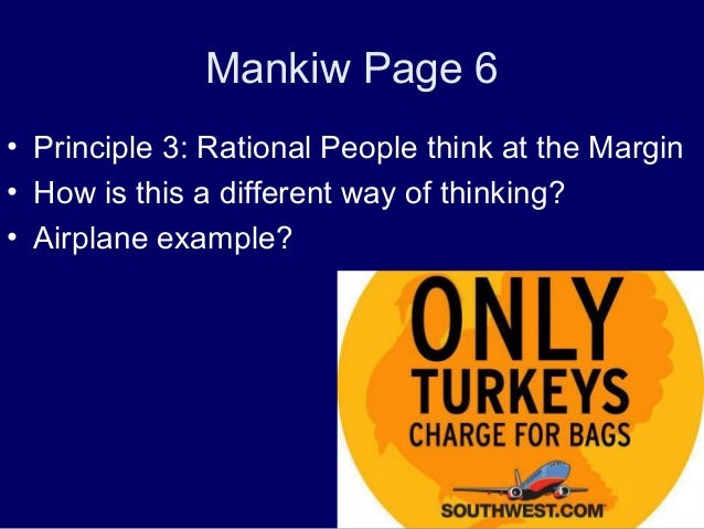 an analysis of the economic principles of greg mankiw Now firmly established as one of the leading economics principles texts  by n gregory mankiw  keynesian economics and is-lm analysis.