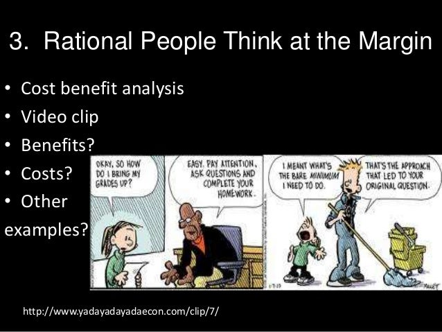 are people rational Rational thinking as a process  a visible rational process allows people to concentrate on developing the best possible resolution to a problem without getting.